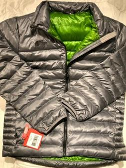 NWT The North Face Mens Flare Jacket 550 Goose Down   XL   M