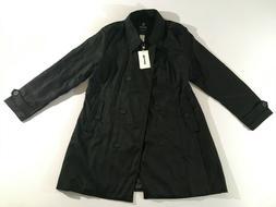 NWT Wantdo Mens Jacket Color Black Size XL
