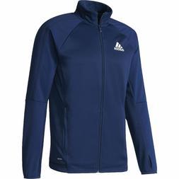 NWT Adidas Mens Tiro 17 Athletic Training Jacket Dark Navy B