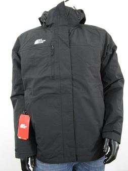 NWT Mens TNF The North Face Carto Triclimate Hooded Waterpro