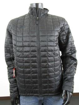 NWT Mens TNF The North Face Thermoball Insulated FZ Puffer J