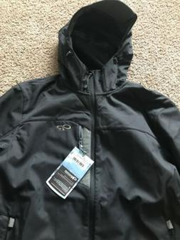 nwt new men s or transfer hooded