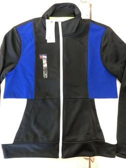 NWT TOMMY HILFIGER Sport Men's Light Weight Track Jacket Siz
