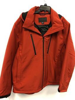 1451165dda4 NWTS Michael Kors Men s Big   Tall Size 2XB Red Softshell Ou