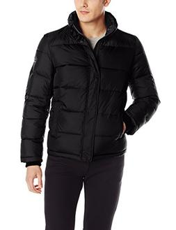 Calvin Klein Nylon Puffer Jacket