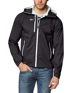 Helly Hansen Odin Moon Light Jacket - Men's Black Medium