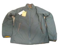 OR Outdoor Research Refuge Insulated Jacket - Prussian Blu
