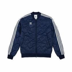 Adidas Originals Superstar SST Quilted Jacket Winter Coat DH