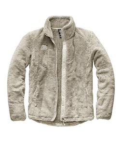 The North Face Women's Osito 2 Jacket, Silt Grey/Vintage W