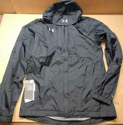 Under Armour Outerwear Men's Bora Jacket, Black, Small