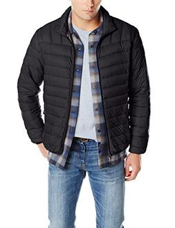 Hawke & Co Men's Packable Down Puffer Jacket II, Medieval Bl