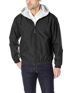 Charles River Apparel Men's Performer Jacket, Black, Small,