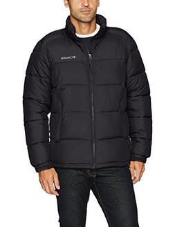 Columbia Men's Pike Lake Jacket, X-Large, Black