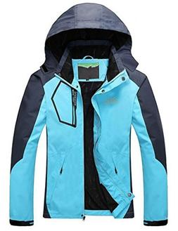 Columbia Women's Plus Size Voodoo Falls 590 Turbodown Hooded