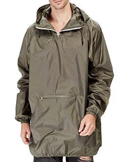 raincoat easy carry rain coat