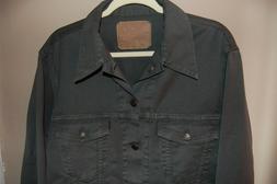 RARE Levi's 1967 LVC Trucker Jacket - Men's L/XL - Pirate Co