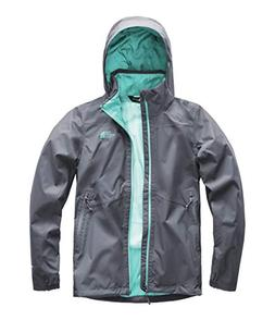 The North Face Women's Resolve Plus Jacket, Grisaille Grey
