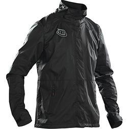 Troy Lee Designs Ruckus Jacket - Men's Black, M