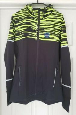 Brooks Running Nightlife Reflective Jacket Men's Medium