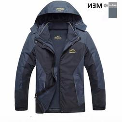 Safety Men Women Winter Warm Waterproof Windproof <font><b>O