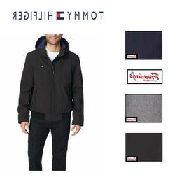 SALE NEW Tommy Hilfiger Men's Winter Soft Shell Jacket VARIE