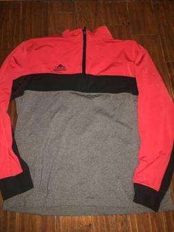 Sedona Golf Jacket Men's XL Red