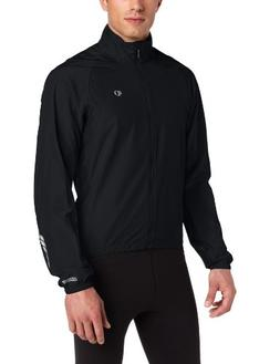 Pearl Izumi Select Barrier Jacket - Men's Black, S