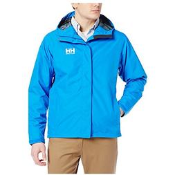 Helly Hansen Men's Seven J Waterproof Windproof Breathable R