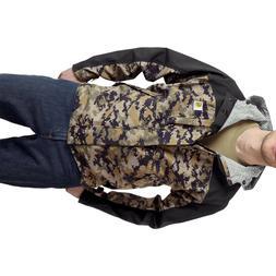 Carhartt Shoreline Vapor Jacket.  Men's Tall 2XLT  Irregular