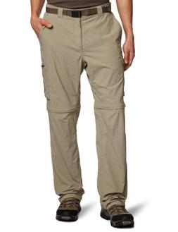 Columbia Silver Ridge Convertible Pant- Extended