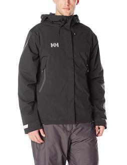 Helly Hansen Ski Jacket Men's Approach Shell Snowboard Coat