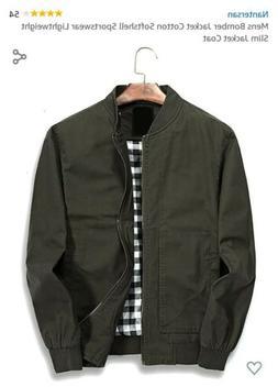 Nantersan Slim Jacket