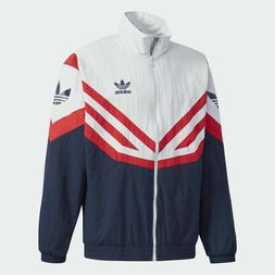 adidas Sportive Track Jacket | Men's Size M, L | 90's Retro