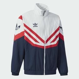 sportive track jacket men s size m
