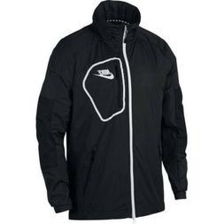 Nike Sportswear Advance 15 Jacket Color:Black Size:X-Large N