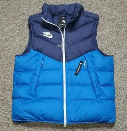 Nike Sportswear Down Filled Windrunner Puffer Vest air max l