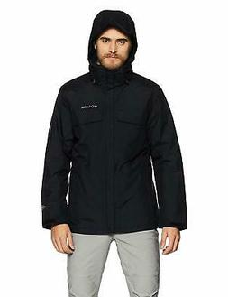 Columbia Sportswear Men's Bugaboo Interchange Jacket W/ Deta