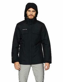 Columbia Sportswear Men's Bugaboo Interchange Jacket W/ Deta