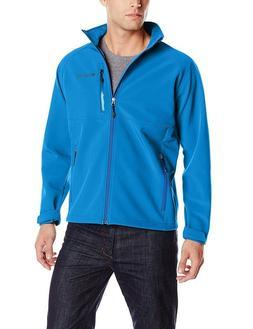Columbia Sportswear Men's Heat Mode II Softshell Jacket, Hyp
