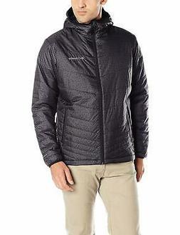 Columbia Sportswear Men's Mighty Light Hooded Jacket