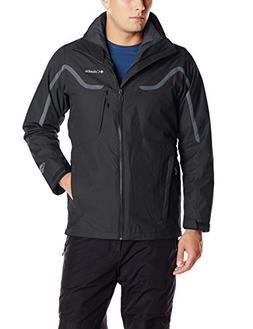 Columbia Sportswear Whirlibird  Interchange Jacket,Mens,Azul