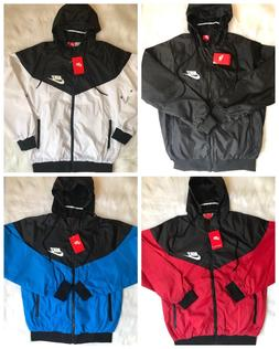 sportswear windbreaker windrunner slim men s women