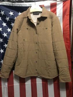 Under Armour Storm Men's ColdGear Latitude Shacket Jacket 13