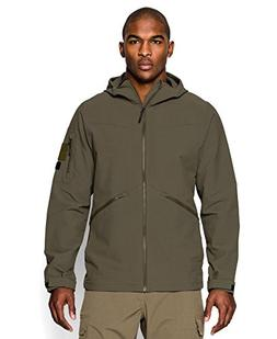 Under Armour Men's Storm Tactical Woven Jacket, Marine Od Gr