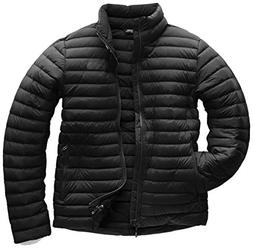 The North Face Stretch Down Jacket - Men's TNF Black/TNF Bla