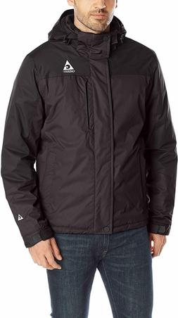 superior midweight insulated jacket
