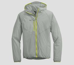 tantrum hooded jacket men s size medium