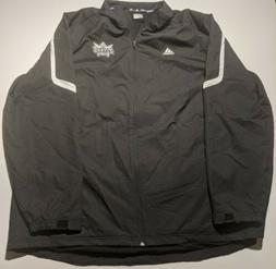 Adidas Tennessee Titans Mens 5XLT Tall Windbreaker Jacket