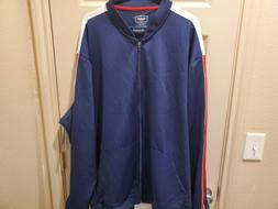 The Foundry Mens Jacket Size 4XLT MSRP $60
