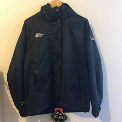 THE NORTH FACE MEN'S SUMMIT SERIES GORE-TEX Raincoat Jacket